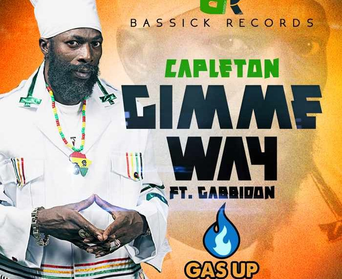 CAPLETON-GIMME-WAY-GAS-UP-RIDDIM-BASSICK-RECORDS-2015_Other_-_1