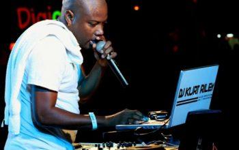DJ KURT RILEY