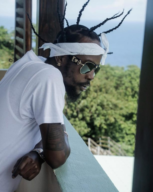 Photos-Popcaan-HairStyle-1