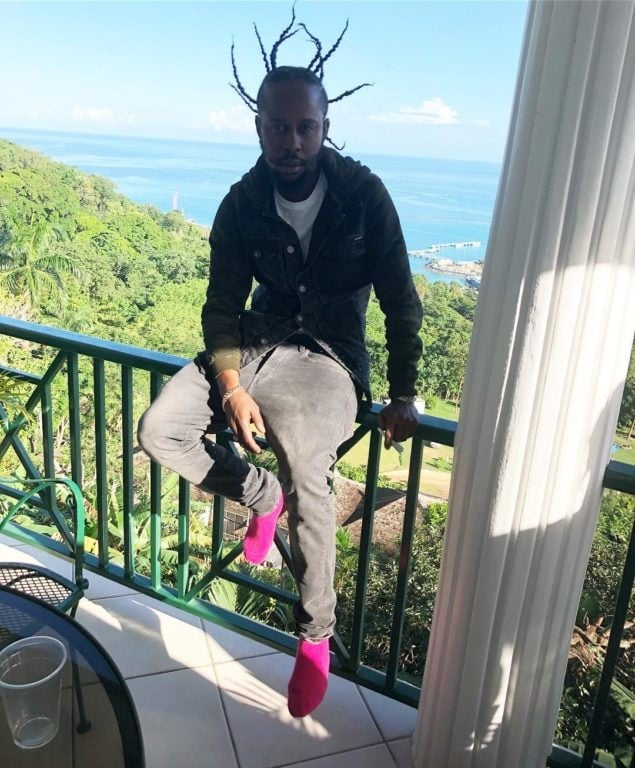 Photos-Popcaan-HairStyle-3