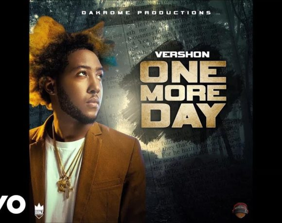 Vershon - One More Day