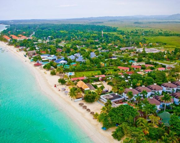 Top 10 Destinations In The Caribbean